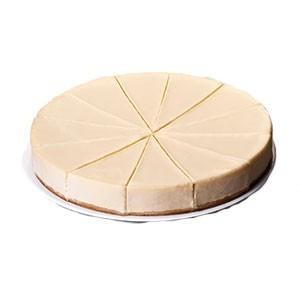 Торт крошковый «Чизкейк Нью-Йорк» 1,5 кг