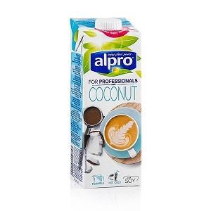 "Молоко соевое кокосовое ""AllPro"" 1 л/12"
