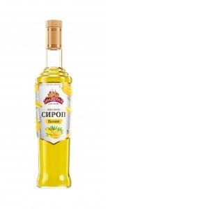 Сироп Банан 920г*6, бутылка стекло