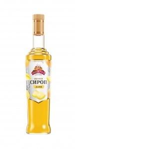Сироп Дыня 920г*6, бутылка стекло
