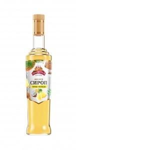 Сироп Пина Колада 920г*6, бутылка стекло