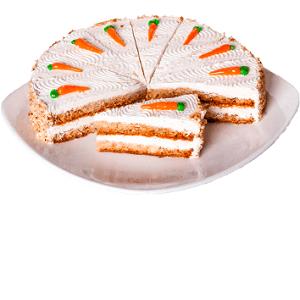 """Торт """"Морковный"""" 1,2 кг. 34120072"""